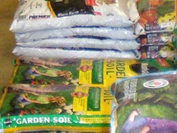 Garden Soil Kent Island MD