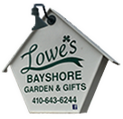 Lowes Bayshore Nursery and Garden Center